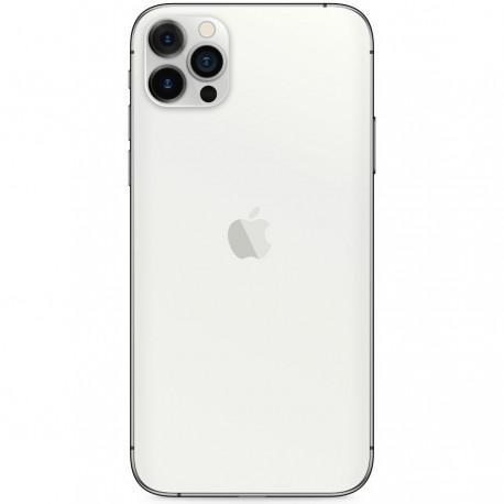 Apple iPhone 12 Pro 256GB Silver - 5
