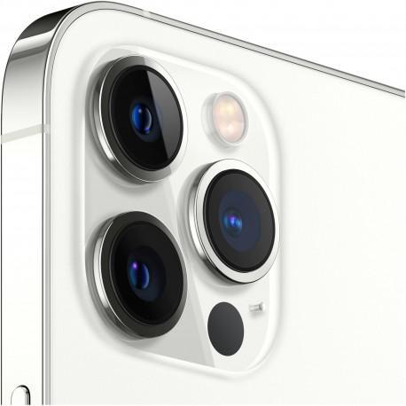 Apple iPhone 12 Pro 256GB Silver - 7