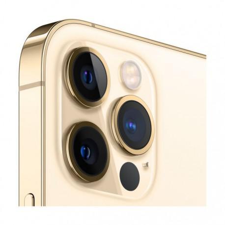 Apple iPhone 12 Pro 256GB Gold - 5