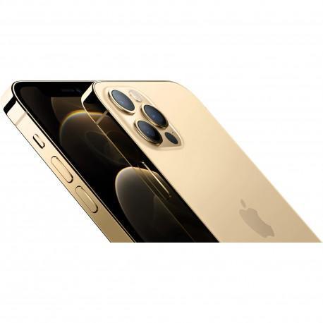 Apple iPhone 12 Pro 256GB Gold - 7