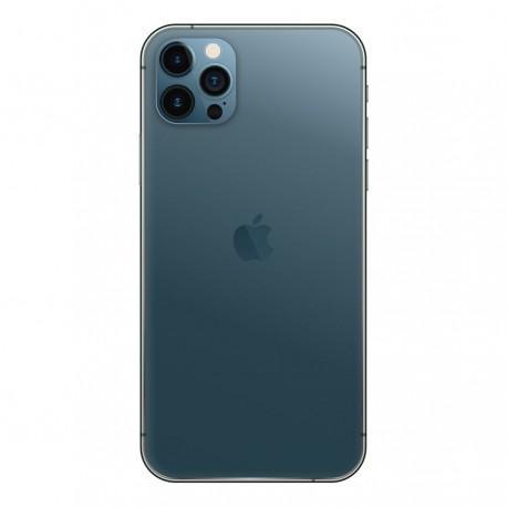 Apple iPhone 12 Pro 256GB Pacific Blue - 4