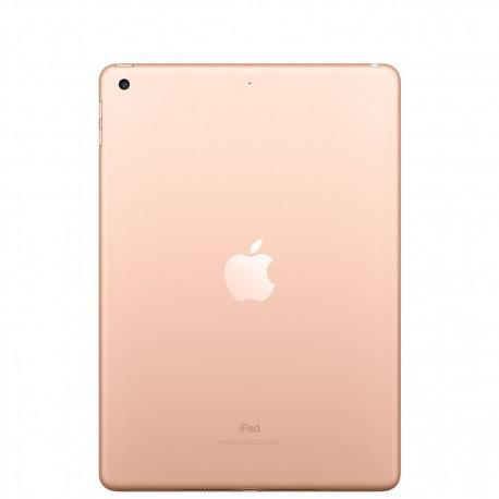Apple iPad Air (3th Gen) (2019) WiFi + Cellular 4G 256GB Gold - 2