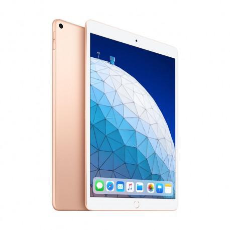 Apple iPad Air (3th Gen) (2019) WiFi + Cellular 4G 256GB Gold - 3