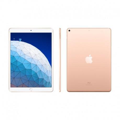 Apple iPad Air (3th Gen) (2019) WiFi + Cellular 4G 256GB Gold - 4