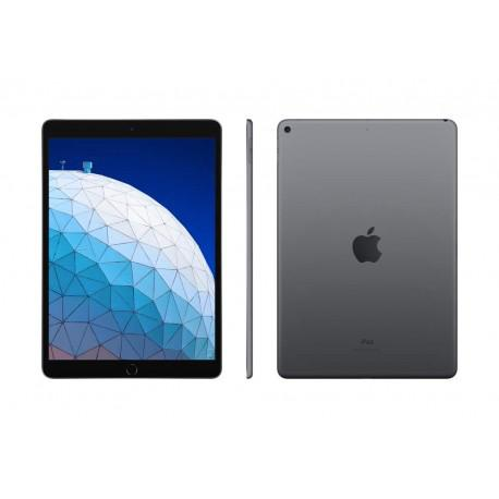 Apple iPad Air (3th Gen) (2019) WiFi + Cellular 4G 64GB Space Gray - 4