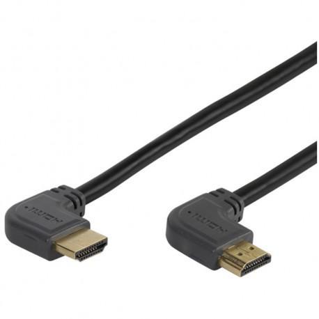 HDMI cable Vivanco 42107, 1080p,Ethernet, 3m