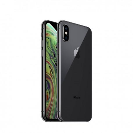 Apple iPhone XS Max 64GB Space Gray Употребяван - 3
