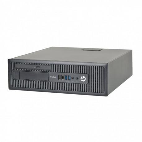 HP ProDesk 600 G1 SFF /Intel i5-4570/8GB DDR3/1TB HDD - 2