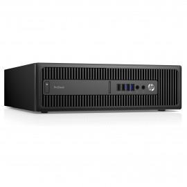 HP ProDesk 600 G2 SFF /Intel i3-6100/8GB DDR4/128GB SSD