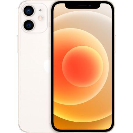 Apple iPhone 12 Mini 256GB White - 2