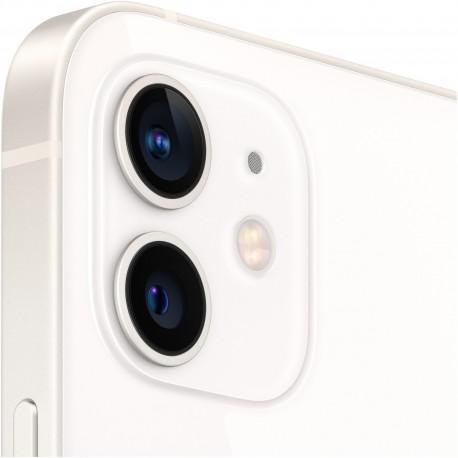 Apple iPhone 12 Mini 256GB White - 4