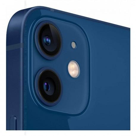 Apple iPhone 12 Mini 256GB Blue - 4