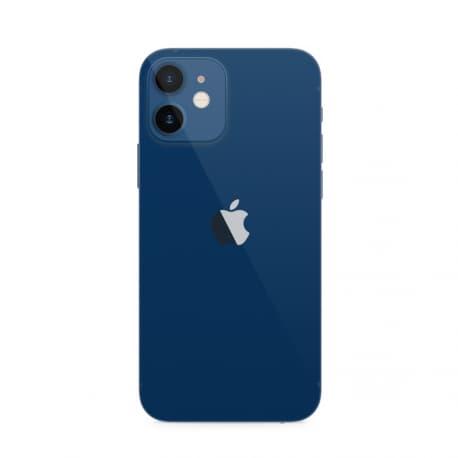 Apple iPhone 12 Mini 256GB Blue - 3