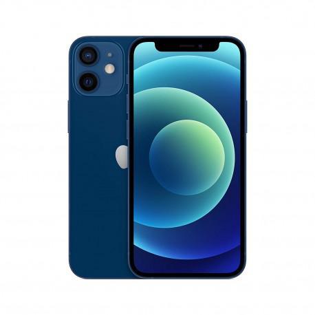 Apple iPhone 12 Mini 256GB Blue - 2