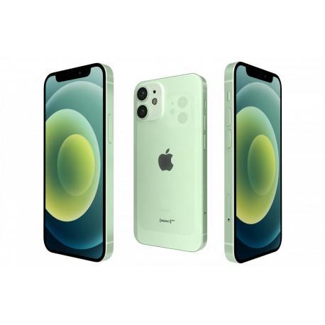 Apple iPhone 12 Mini 128GB Green - 5