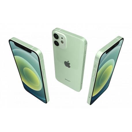 Apple iPhone 12 Mini 128GB Green - 6