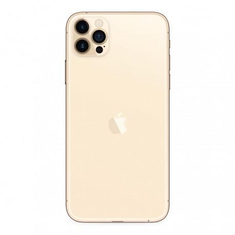 Apple iPhone 12 Pro 512GB Gold - 4