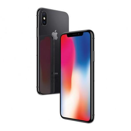 Apple iPhone X 256GB Space Gray Употребяван