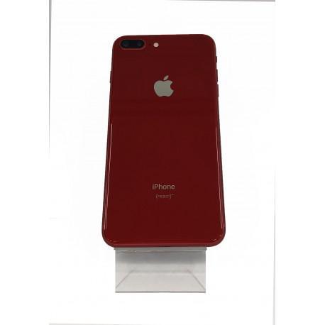 Apple iPhone 8 Plus 256GB Red Употребяван - 4