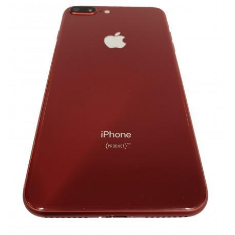 Apple iPhone 8 Plus 256GB Red Употребяван - 5