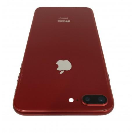 Apple iPhone 8 Plus 256GB Red Употребяван - 6