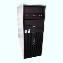 HP DC7800 - Core 2 Duo E6550, HDD 80GB