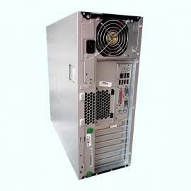 HP DC7800 - Core 2 Duo E6550, HDD 80GB