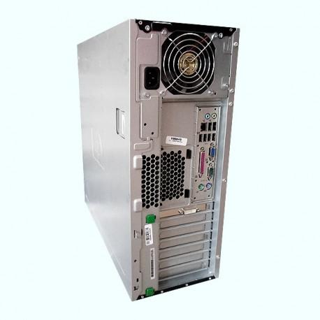 HP DC7800 - Core 2 Duo E6550, HDD 80GB - 2