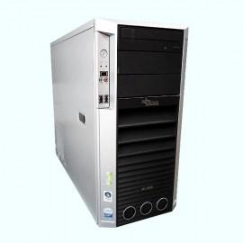 Fujitsu-Celsius M450, E6600, HDD 80GB, RAM 2GB