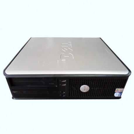 DELL 745 - Core 2 Duo E6400, 160GB