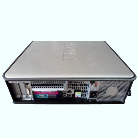 DELL 745 - Core 2 Duo E6400, HDD 160GB - 2