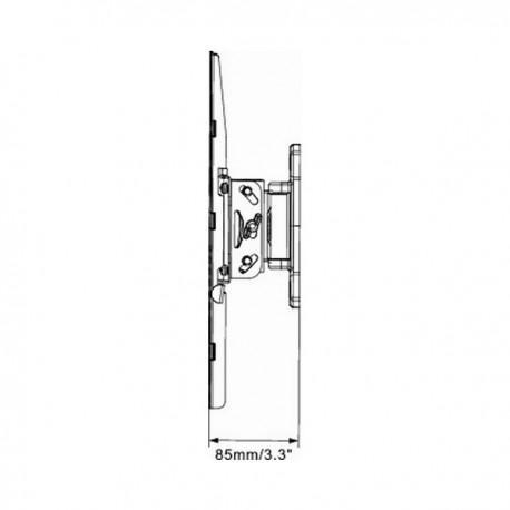 TV стойкa с едно рамо VOGELS M42030 - 3