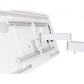 TV стойкa с две рамена и наклон Vogel's WALL W53071