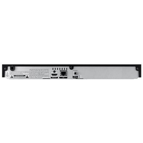 SAMSUNG BD-H5500 - 2