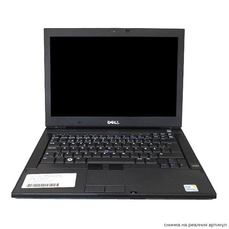 ᐉ Notebook Dell Latitude E6400 • Price • Warranty — Restore.bg