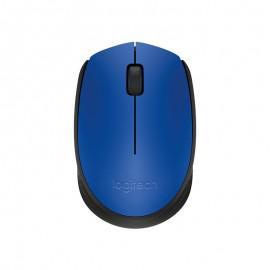 Мишка Logitech Wireless mouse M171 - Blue