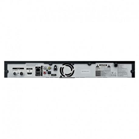 SAMSUNG BD-E8300 - 2