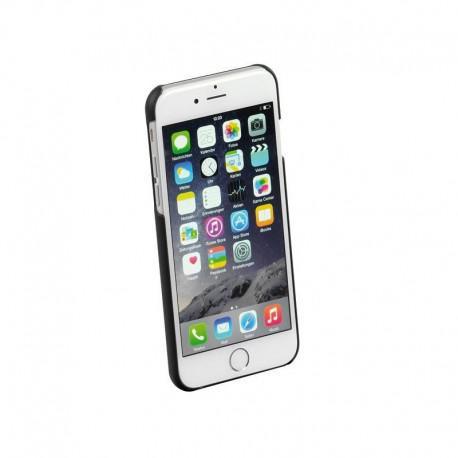 Калъф Vivanco за IPhone 6, 6s, Твърд, Черен