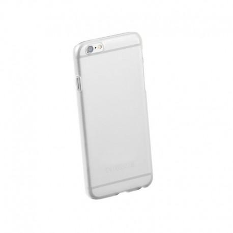 Калъф Vivanco за IPhone 6, 6s МАТ, Твърд, Прозрачен