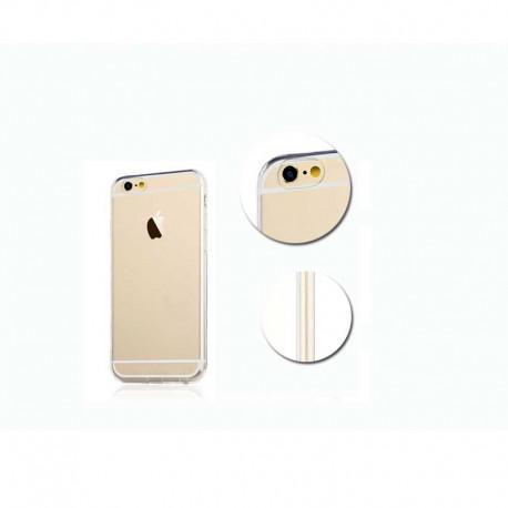 Калъф G-CASE за IPhone 6, 6s, G-CASE Ultra Thin 0.5mm, ПРОЗРАЧЕН