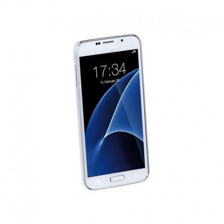 Калъф Vivanco за SAMSUNG Galaxy S7 МАТ, Твърд, Прозрачен - 2