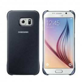 Протектор Samsung за Galaxy S6 G920, Black Sapphire