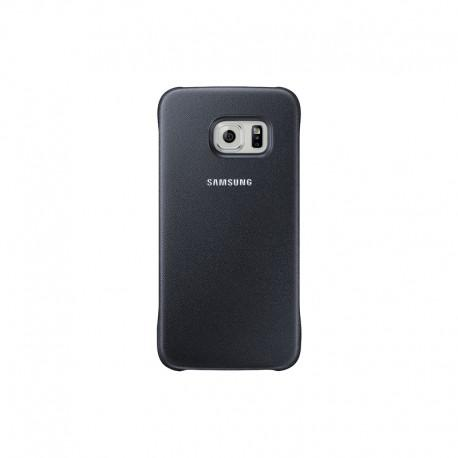 Протектор Samsung за Galaxy S6 G920, Black Sapphire - 2