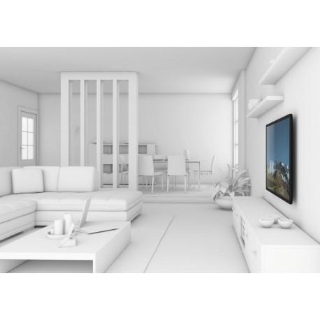 TV стойкa Vogel's W50070