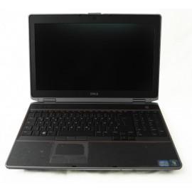 Dell Latitude 6520