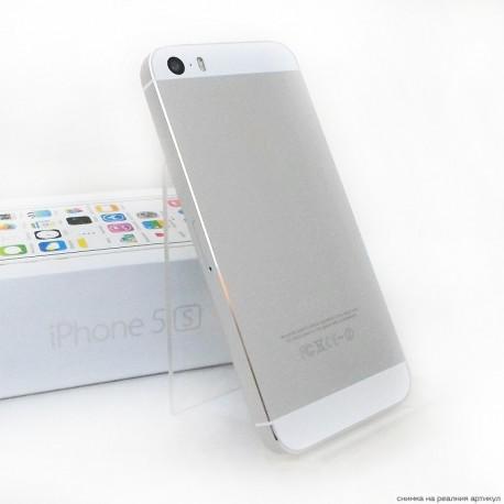Apple iPhone 5S 32GB Silver - 2