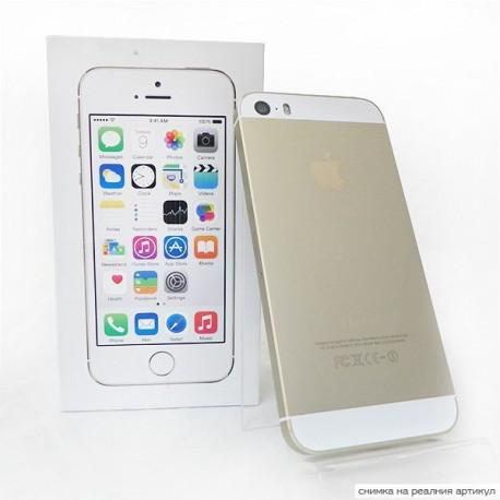 Apple iPhone 5S 32GB Gold - 2