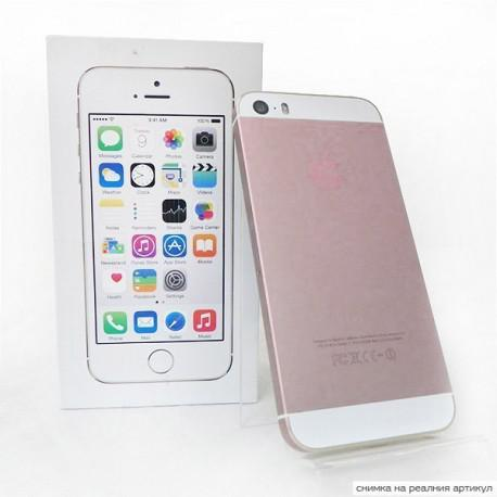 Apple iPhone SE 16GB Rose Gold - 2