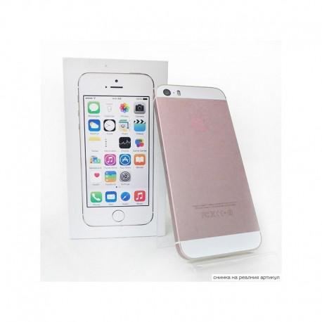 Apple iPhone SE 64GB Rose Gold - 2