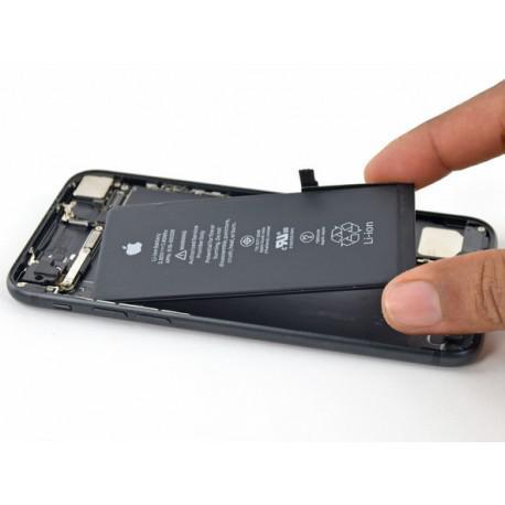 Подмяна на батерия на мобилен телефон